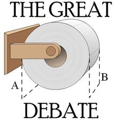 houses, funni, toilets, papers, rolls, people, debat, the great, toilet paper