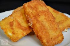 Bulete de cascaval - CAIETUL CU RETETE Quick Easy Meals, Cornbread, Breakfast Recipes, French Toast, Recipies, Appetizers, Food And Drink, Cooking Recipes, Cheese