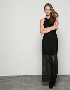 Dressy Night Collection - WOMAN - Woman - Bershka Croatia