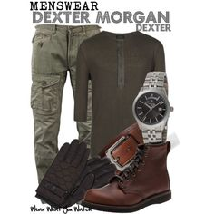Inspired by Michael C Hall as Dexter Morgan on Dexter Nerd Outfits, Cute Outfits, Cosplay Costumes, Cosplay Ideas, Costume Ideas, Dexter Halloween, Michael C Hall, Outfits Hombre, Dexter Morgan
