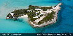 Private Islands for Sale