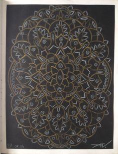 Mandala, Inspired, Drawings, Inspiration, Decor, Biblical Inspiration, Decoration, Sketches, Drawing