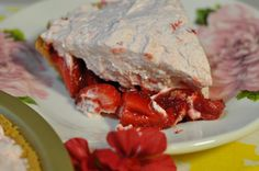 Dempsey Farms Pick-Your-Own Strawberry Pie