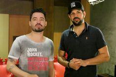 Fernando e Sorocaba apresentam TVZ nesta sexta (6)