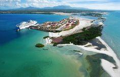 Playa La Punta (Paraiso)
