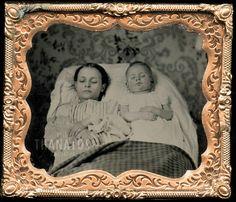 memento mori sibling's