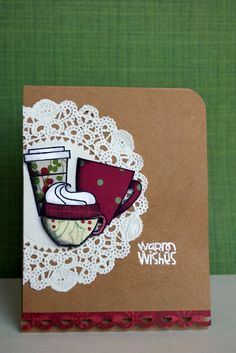 Paper smooches Hot Concoctions https://www.flickr.com/photos/74238397@N06/15548372938/