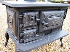 antique+wood+burning+kitchen+stoves | Kitchen Range or Stove,cast iron stove,stove,antique wood burning ...