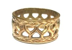 The largest jewelry manufacturer in Finland, Kalevala Koru has distinguished itself with its high quality gold, silver and bronze jewelry. Size (about). Bronze Jewelry, Bronze Ring, Bronze Pendant, Silver Rings, Vintage Rings, Finland, My Style, Jewelry Ideas, Gold