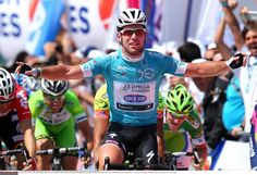Presidential Cycling Tour of Turkey 2014 - Two out of two for Cavendish