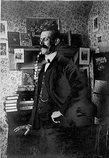 Fun Facts Friday EdwarEdward Stratemeyer (4 October, 1862 – 10 May, 1930) was a beloved author Children's fiction and the creator of very popular book series such as The Bobbsey Twins, Tom Swift, The Hardy Boys and Nancy Drew among many others.d Stratemeyer