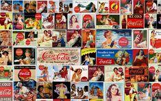 fotos antiguas de carteles de la cocacola - Buscar con Google