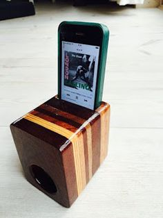 quick healthy breakfast ideas for diabetics recipes without food Iphone Holder, Iphone Stand, Cell Phone Holder, Wood Phone Stand, Wooden Speakers, Passive Speaker, Small Wood Projects, Phone Gadgets, Tablet