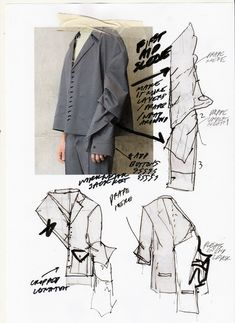 The Masters: Strong The - 1 Granary Fashion Illustration Portfolio, Fashion Illustration Collage, Fashion Portfolio Layout, Fashion Design Sketchbook, Fashion Collage, Fashion Sketches, Portfolio Design, Dress Sketches, Drawing Fashion