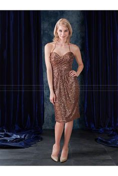 Alfred Angelo Bridesmaid Dress Style 8114S New!
