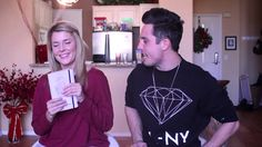 F*CK, MARRY UNSUBSCRIBE W/ SAWYER HARTMAN ~ They are hilarious separately and together. Love this vid