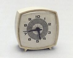 Fluxus: Fluxus and the Essential Questions of Life - Robert Watts' 10 Hour Clock Fluxus Art, Fluxus Movement, Isamu Noguchi, Essential Questions, Grey Art, The Essential, Essentials, Clock, This Or That Questions