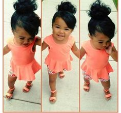 Idk who she is but i want my daughter to look like this  . Beautiful mixed children