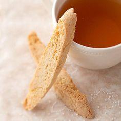 Vanilla Bean Biscotti