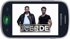 Fajny dzwonek na telefon komórkowy - Icerde