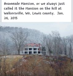 Lewis County, WV
