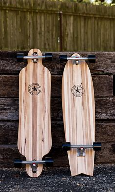 Hickory Carving Longboards  www.canaanlongboards.com
