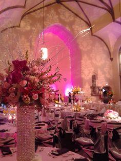 St Louis Bride Wedding Venue of the Year:  9th Street Abbey