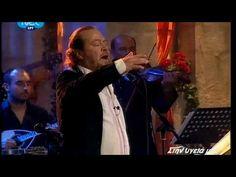''MARGARITA MAGIOPOULA'', Giannis Parios, Mikis Theodorakis - YouTube