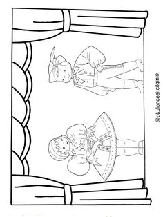 رسومات للتلوين