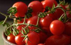 Tomates du jardin douces et fondantes sur Radins.com