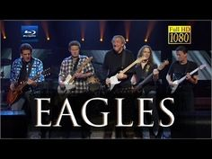 Eagles - Dirty Laundry... ~~ Love love love this song!  I was thinking back to when I was 19 and was living in Galveston, Tx.  It played on the radio all the time. Ya gotta love the dedication at the beginning.  And Joe Walsh's pants? Come on! ♥