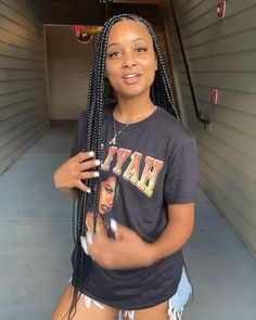 Box Braids Hairstyles For Black Women, Braids Hairstyles Pictures, Cute Braided Hairstyles, Straight Weave Hairstyles, Baby Girl Hairstyles, African Braids Hairstyles, Braids For Black Hair, Protective Hairstyles, Wig Hairstyles