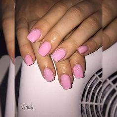 #nails #me #loveit #cute #barbie