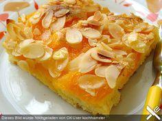 Altenburger Mandarinenkuchen