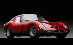 Ferrari 250 GTO #Ferrari, #GTO