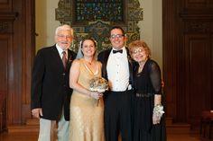 Grandparents and Chris & Lori