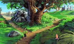 Yep, Activision Is Bringing Back Sierra (And Kings Quest!)   TechCrunch