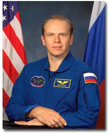 Oleg Kotov, one of the six human beings currently in space. The fact that I can say that blows my mind.  Coming from a military medical background, Kotov went on to graduate from pilot school as a pilot engineer. From there he went to the Gagarin Cosmonaut Training Center, where he eventually became Lead Test Doctor. Working on the effects of spaceflight on the body, he was selected as an astronaut candidate in 1996, and after years of training took his first spaceflight in 2007. (NASA…