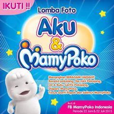 Foto MamyPoko Indonesia.
