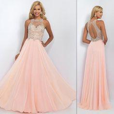 2016-blush-prom-dresses-chiffon-backless.jpg (260×260)