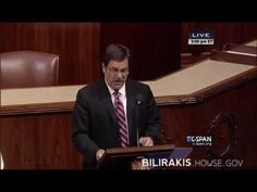 Congressman Bilirakis Discusses Melanoma and Skin Cancer Detection and Prevention Month - WATCH THE VIDEO.    *** cancer prevention month ***   Congressman Bilirakis discusses Melanoma and Skin Cancer Detection and Prevention Month, as well as McKenna Fitzpatrick, a 4th grader at Seven Oaks Elementary School in Wesley Chapel, who battled skin cancer. Video credits to the YouTube channel owner