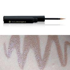 Precision Ink in Glister - REPIN TO WIN     www.illamasqua.com  www.illamasqua.com/socialise - join in the debate!