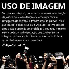 Uso de imagem