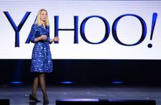 Yahoo CEO Marissa Mayer and CFO Ken Goldman tip-toed around everyone's main concern about the company in its quarterly earnings call today. Marissa Mayer, Nsa Surveillance, Software, Ford, What Really Happened, Mobile Marketing, Mobile Advertising, Marketing News, Content Marketing