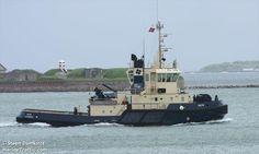 SIGYN (MMSI: 219679000) Ship Photos - AIS Marine Traffic