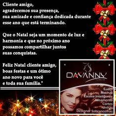 NL Produção e Divulgações! : DAYANNY CABELEIREIRA