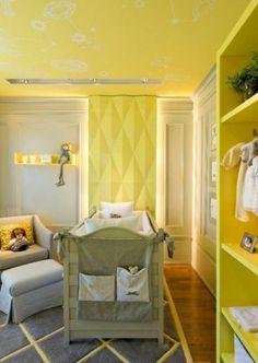 Next nursery idea