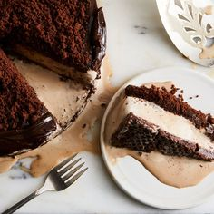 Frozen Mud Pie recipe on Food52