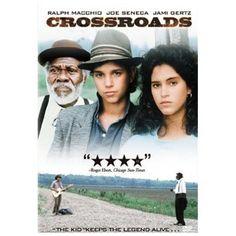 Crossroads (DVD, 2004) Ralph Macchio 43396047983 | eBay