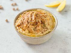 Wie du dir richtig guten Hummus selber machst
